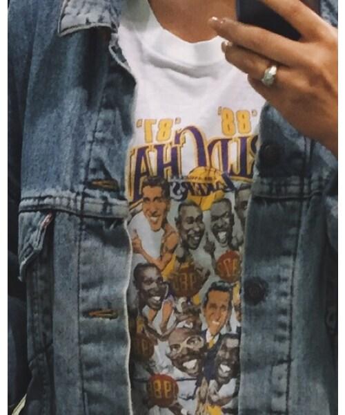 VINTAGE「T Shirts」