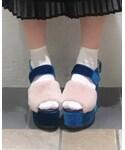 tutuanna | (ソックス/靴下)
