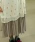 zootie(zootie)の「スカート」