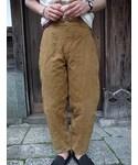 Vintage Hunting Pants(パンツ)