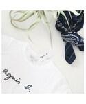 agnes b. | S137 TS(Tシャツ・カットソー)