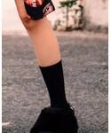 UNIQLO | (襪子)