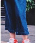 ZARA   (牛仔褲)