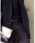 Vivienne Westwood MAN | (ベルト)