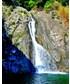 布引の滝の「ボディケア」