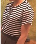 RETRO GIRL | (Tシャツ・カットソー)