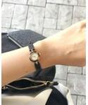 H.P.FRANCE | (腕時計)