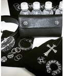 CHROME HEARTS |