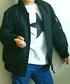 UNIQLO(ユニクロ)の「ミリタリージャケット」