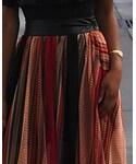 AKIRA | (Skirt )