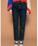 icecream12   복고패션의 로망, 부츠컷 pants(牛仔褲)