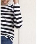 無印良品   (Tシャツ・カットソー)