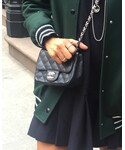 CHANEL | (Fannypack)