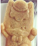 ぐんまちゃんの人形焼 |