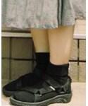 しまむら | (ソックス/靴下)