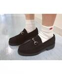 GUCCI | GUCCIの靴。(vintage)(其他鞋類)