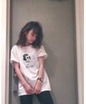 Honey mi Honey | (Tシャツ・カットソー)