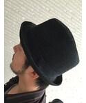 Danny's Hatter | summer hat (ハット)