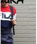 FILA | (Tシャツ・カットソー)
