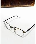 金子眼鏡 | (メガネ)