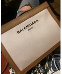 BALENCIAGA |