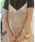 ZARA | (Dress)