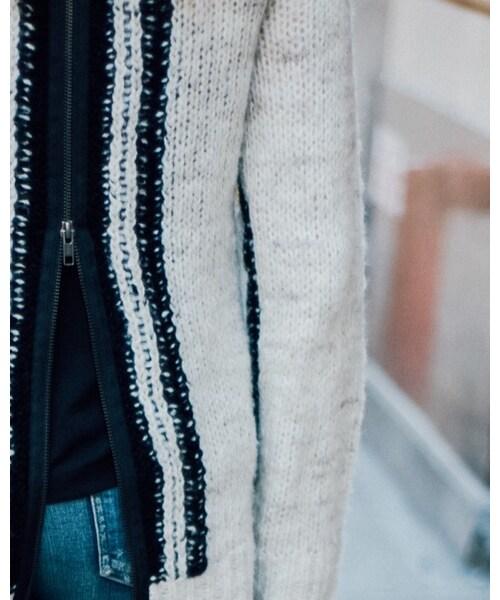 Pam & Gela「Knitwear」