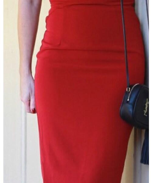 bardot「One piece dress」