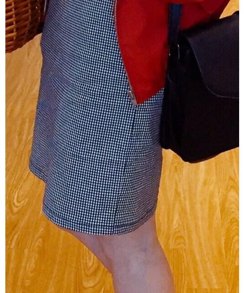 UNIQLO(ユニクロ)の「スカート」