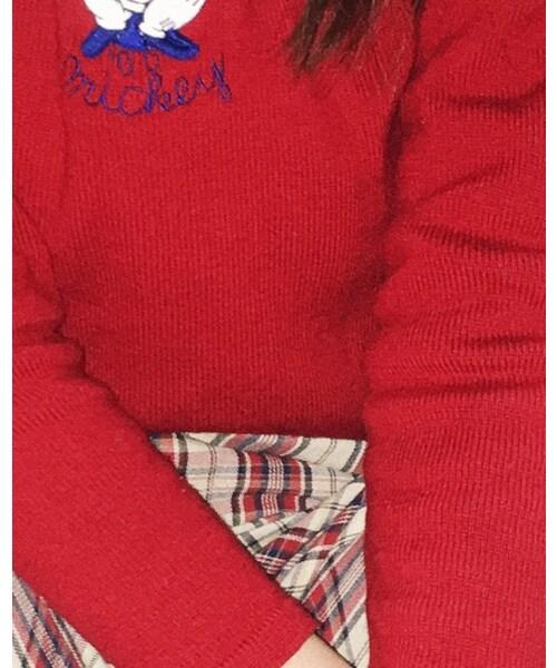 オール古着の「ニット・セーター」