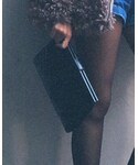 Yves Saint Laurent | (クラッチバッグ)