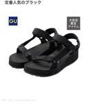 GU | (Sandals)