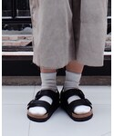 BIRKENSTOCK   (涼鞋)