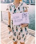alohablossom   (One piece dress)