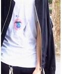 NO COMMENT PARIS | (Tシャツ・カットソー)