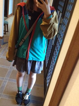 (UNIQLO) using this wh looks