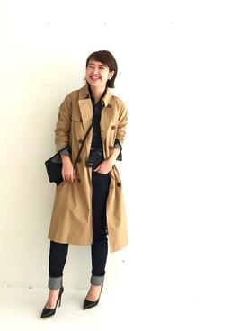 LIFE's堀江店 YUKO SAKAGUCHI さんの(TODAYFUL トゥデイフル)を使ったコーディネート