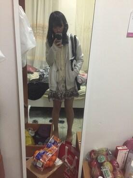 (H&M) using this 红洋冲 looks