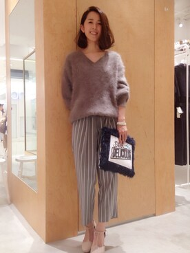 USAGI ONLINE STORE|shizuka ishiguroさんのコーディネート