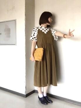 star☆さんの(WEARバンド部)を使ったコーディネート