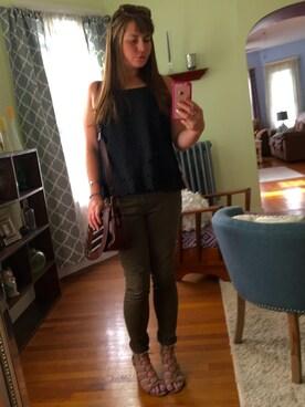 (STEVE MADDEN) using this Marissa Delorey looks