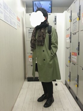 (Red Wing Shoes) using this オカチャン looks