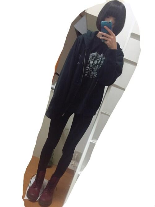meriさんの(studio nuito sto... meri|Tシャツ・カットソーを使ったコ