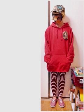 snack kabtomushi|スナックカブトムシさんの(STORES.jp|ストアーズドットジェーピー)を使ったコーディネート