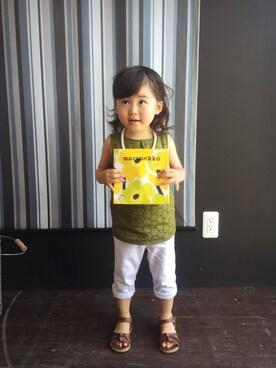 yunさんの(marimekko|マリメッコ)を使ったコーディネート