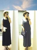 「Havaianas 'Slim Crystal Glamour' Flip Flop (Women)(Havaianas)」 using this kaorin☆ looks