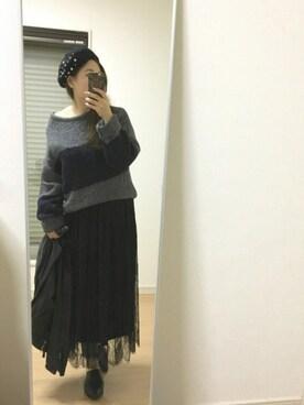 kaorin☆さんの(フローフシまつげ美容液)を使ったコーディネート