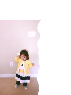 (babyGAP) using this Emma*R looks