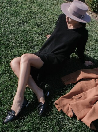 (GRANA) using this Stephanie Liu  looks