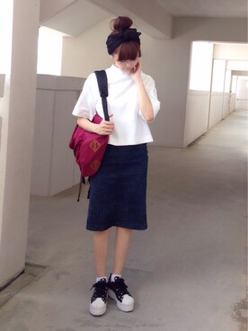 浅倉 まいさんのコーディネート